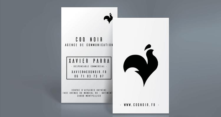 Coq Noir Blog