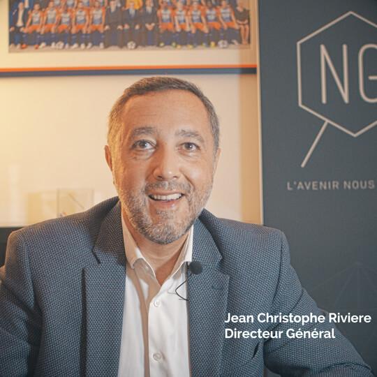 Cover production vidéo Montpellier Coq Noir production X NG Promotion