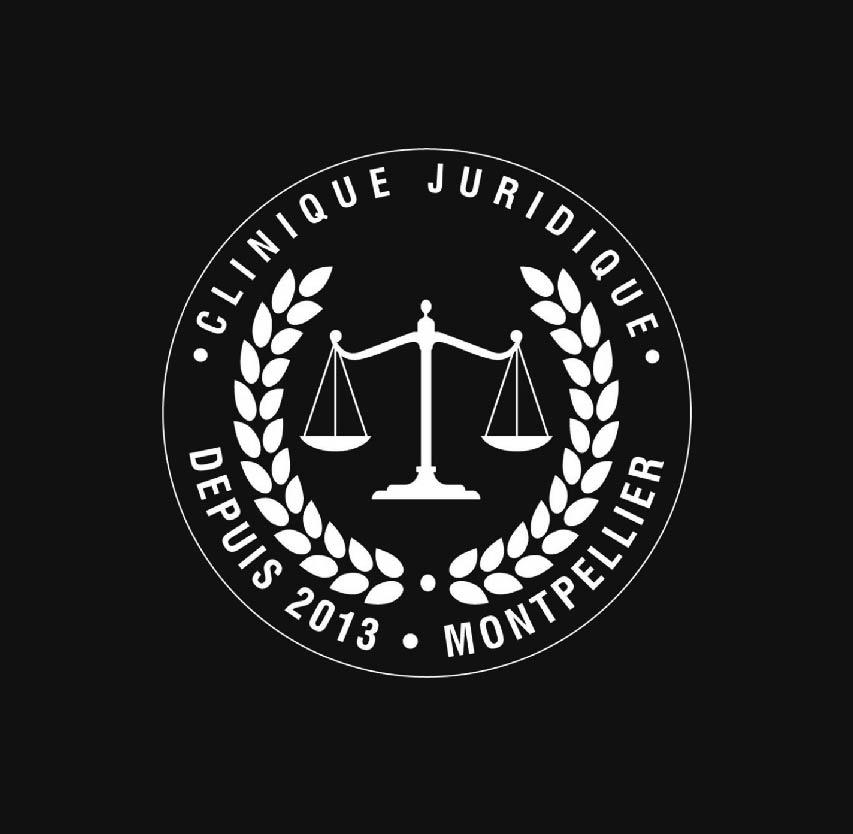 Logo Clinique Juridique Montpellier
